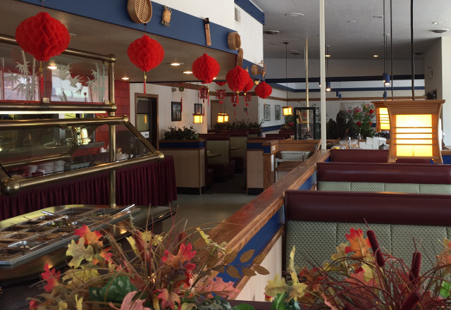 Bamboo Garden Asian Grille Chinese Food Bozeman Mt